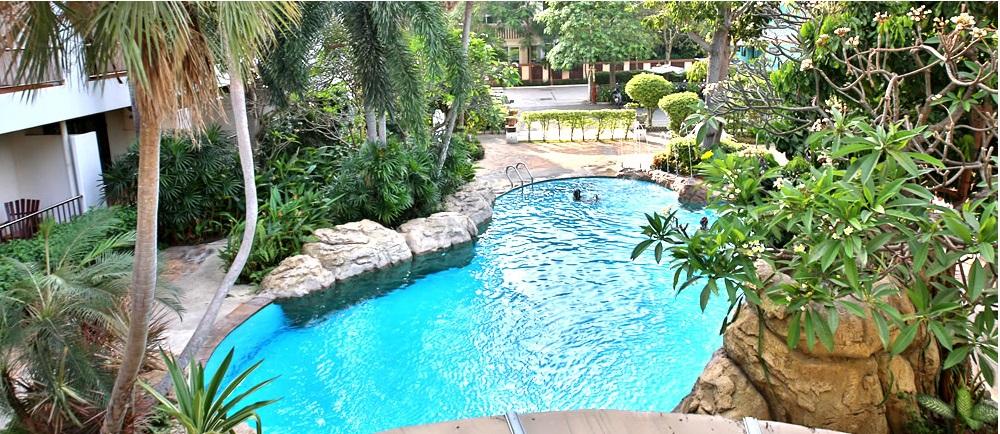 Фото отеля Bella Villa Serviced Apartment 3*