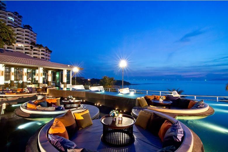 Фото отеля Royal Cliff Terrace 5*