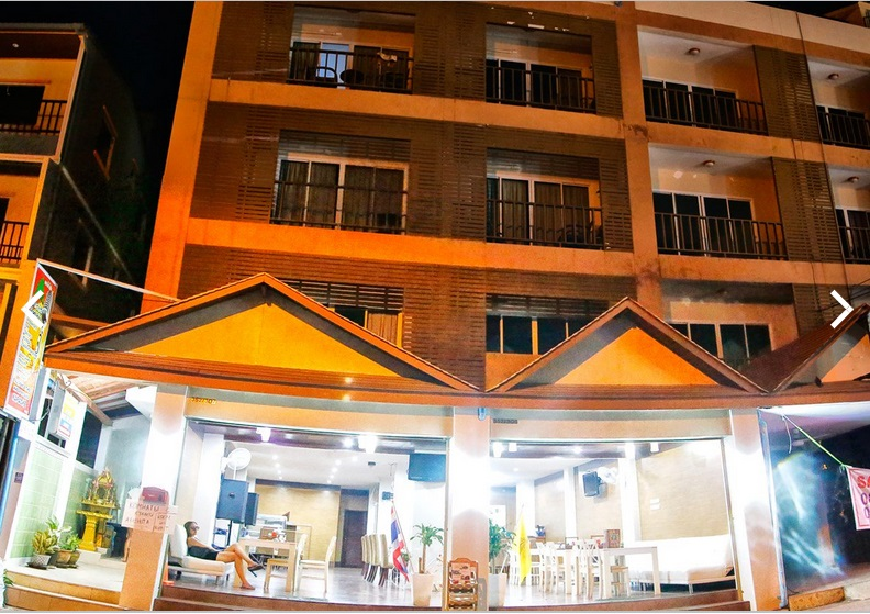 Фото отеля Dacha Beach Hotel 2*