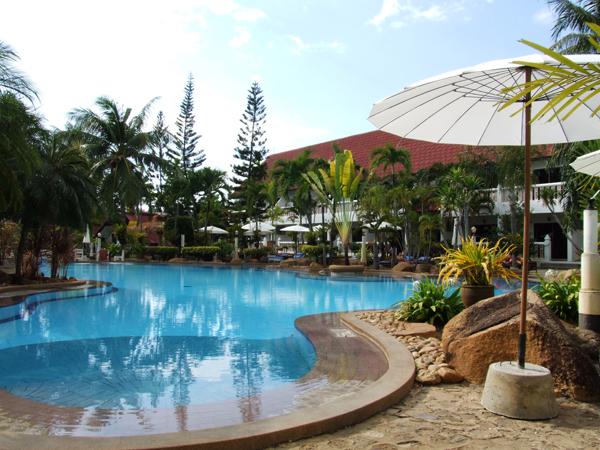 Фото отеля Bannammao Resort 3*