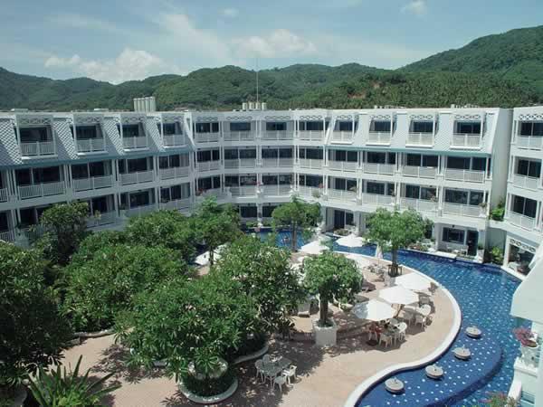 Фото отеля Andaman Phuket 2*