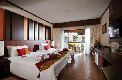 ���� 2* Baan Karon Buri Resort