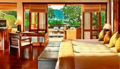 Фото 2* Baan Yin Dee Boutique Resort