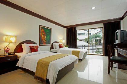 ���� 2* Bamboo Beach Hotel & Spa