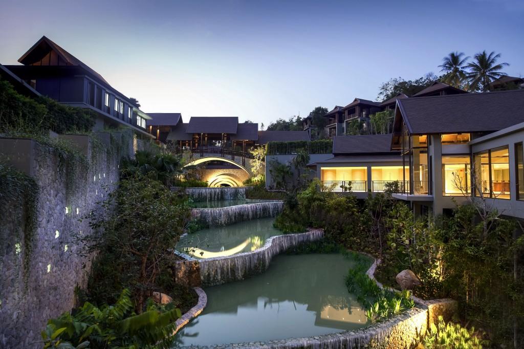 Фото отеля Pullman Phuket Arcadia 4*