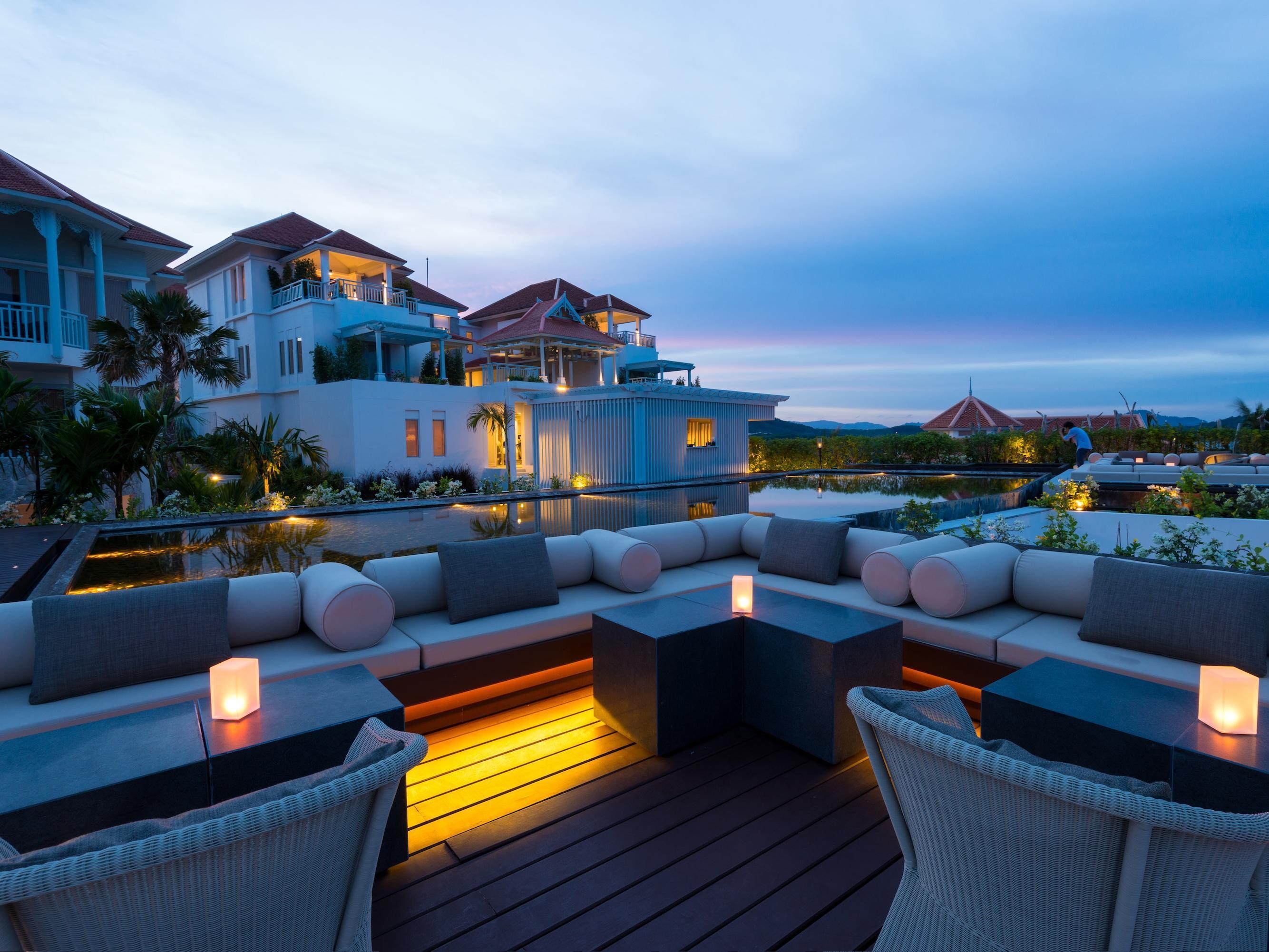 Фото отеля Regent Phuket Cape Panwa 4*