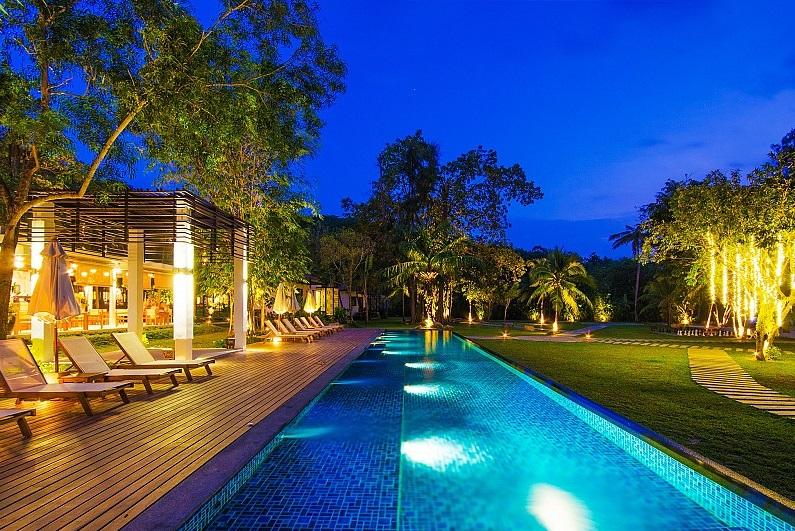 Фото отеля The Mangrove Panwa Phuket 4*