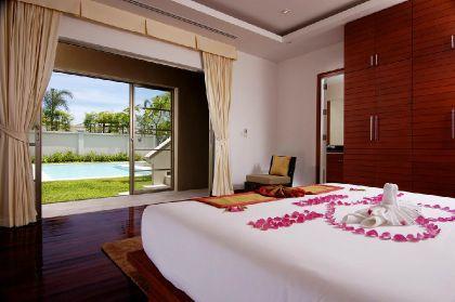 ���� 4* The Residence Resort & Spa Retreat