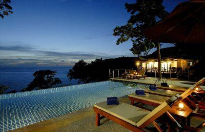 Фото 4* Secret Cliff Resort & Restaurant