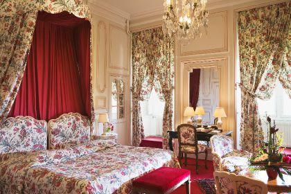 Фото 3* Chateau D'Esclimont
