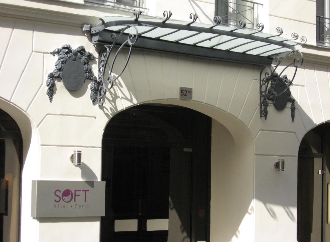 Фото отеля Soft