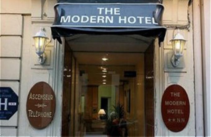 Фото отеля Modern 2*