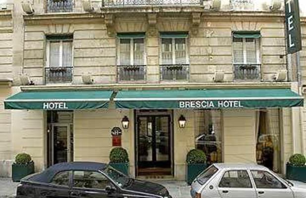 Фото отеля Brescia 2*