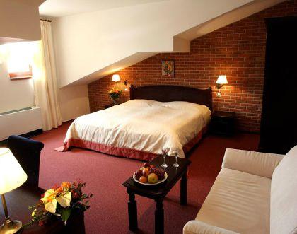 Фото 4* Purkmistr Hotel