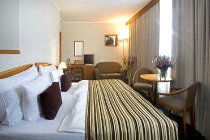 Фото 3* Plaza Alta Hotel