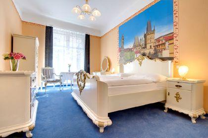 Фото 3* Prague Hotel Taurus
