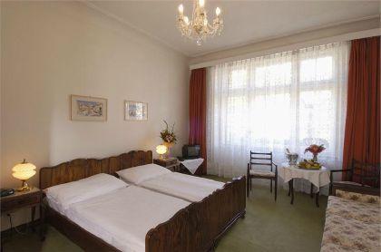 Фото 2* Hotel Jessenius