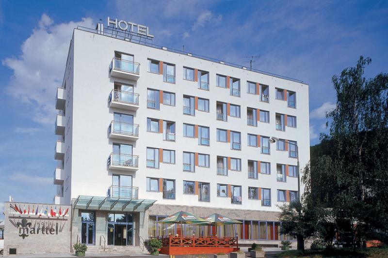 Фото отеля Marttel 2*