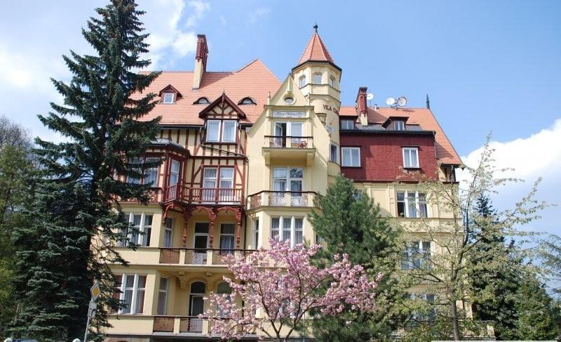 Фото отеля VLU Chopin Villa 2*