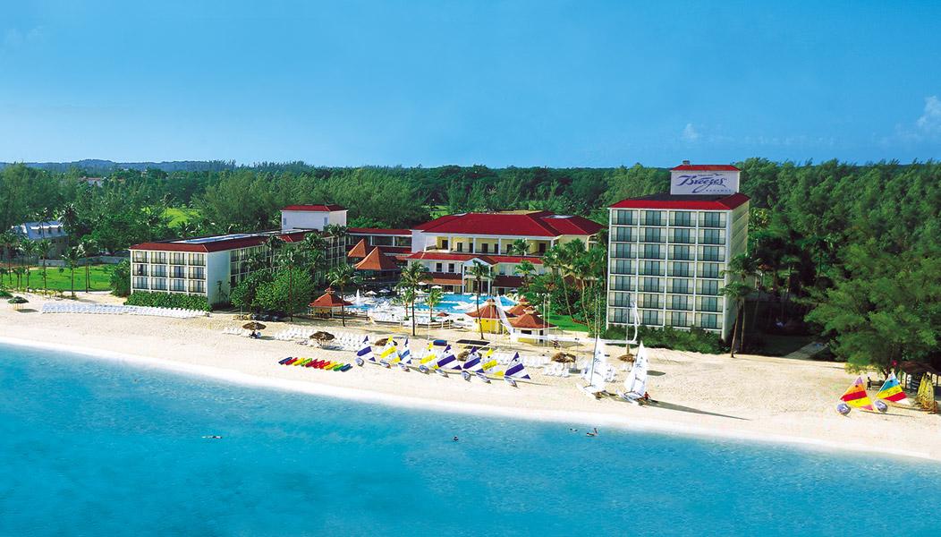Фото отеля Breezes Bahamas 3*