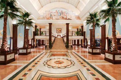 Фото 4* British Colonial Hilton