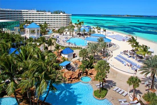 Фото отеля Nassau Beach 3*