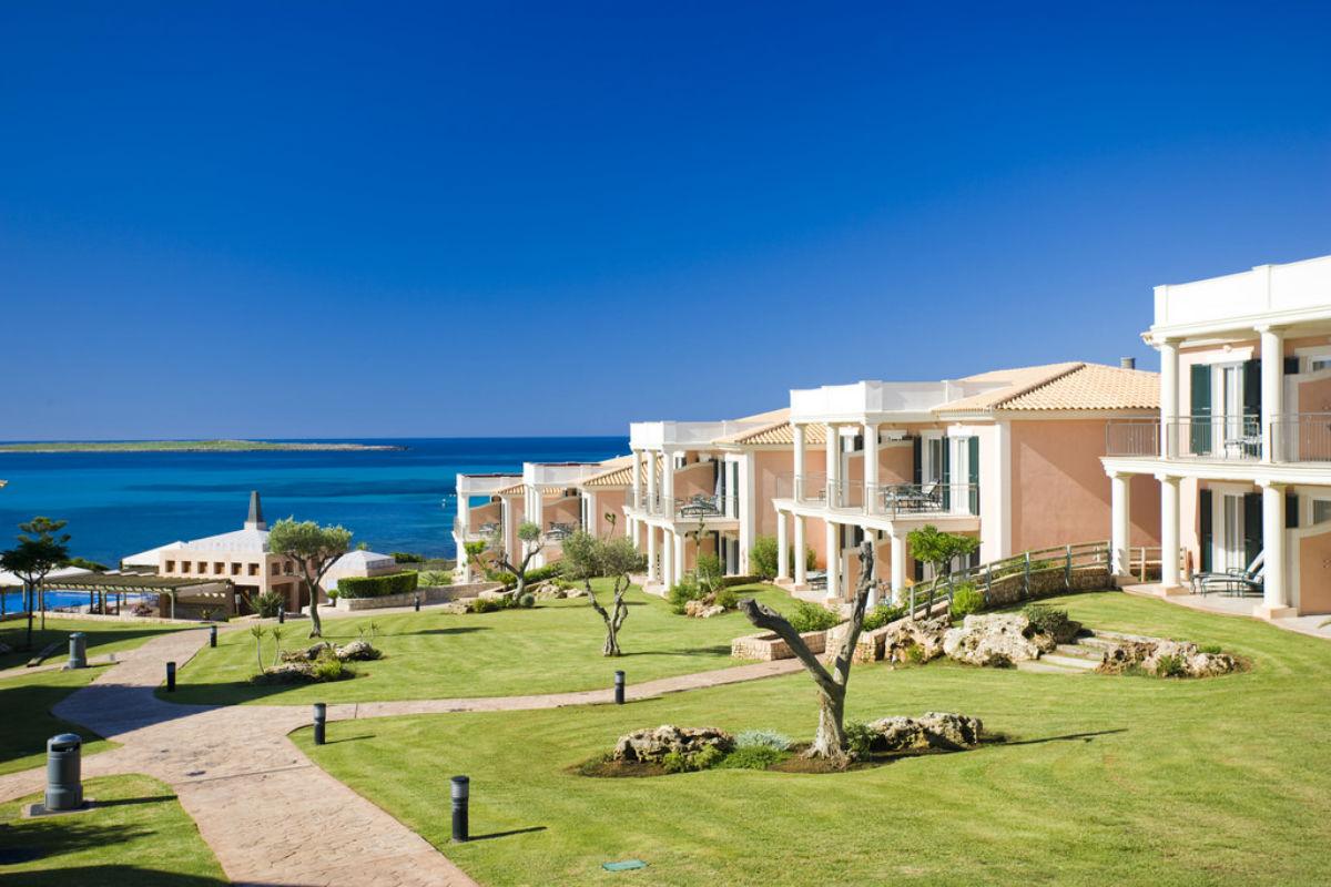 Фото отеля Insotel Club Punta Prima 4*