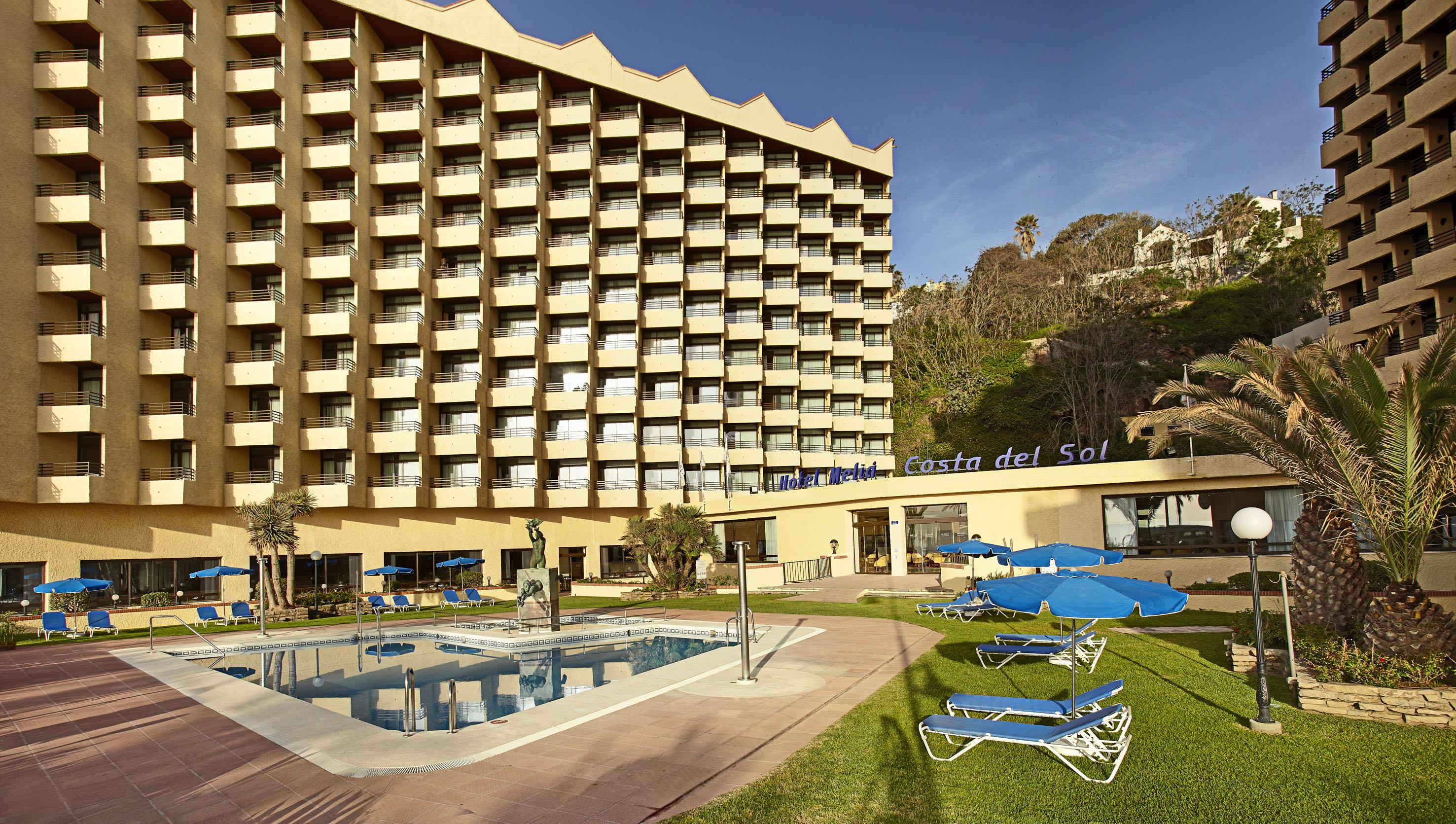Фото отеля Melia Costa del Sol 4*