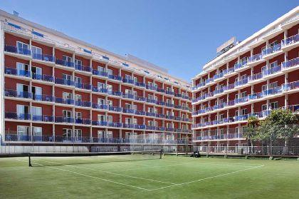 Фото 4* Gran Hotel Don Juan Palace