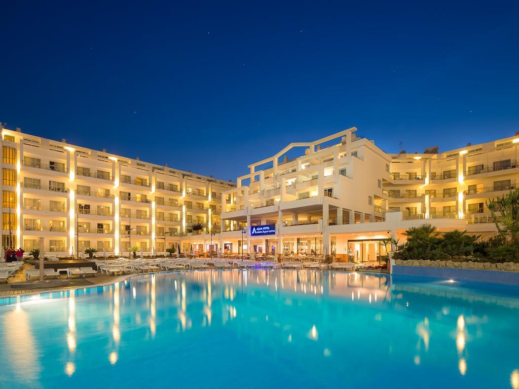 Фото отеля Aqua Hotel Aquamarina 4*