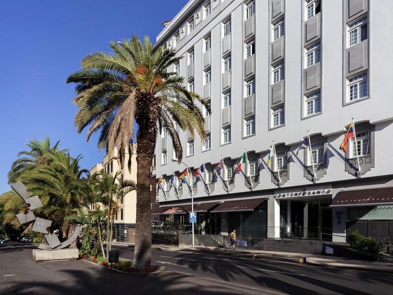 Фото отеля Contemporaneo 2*