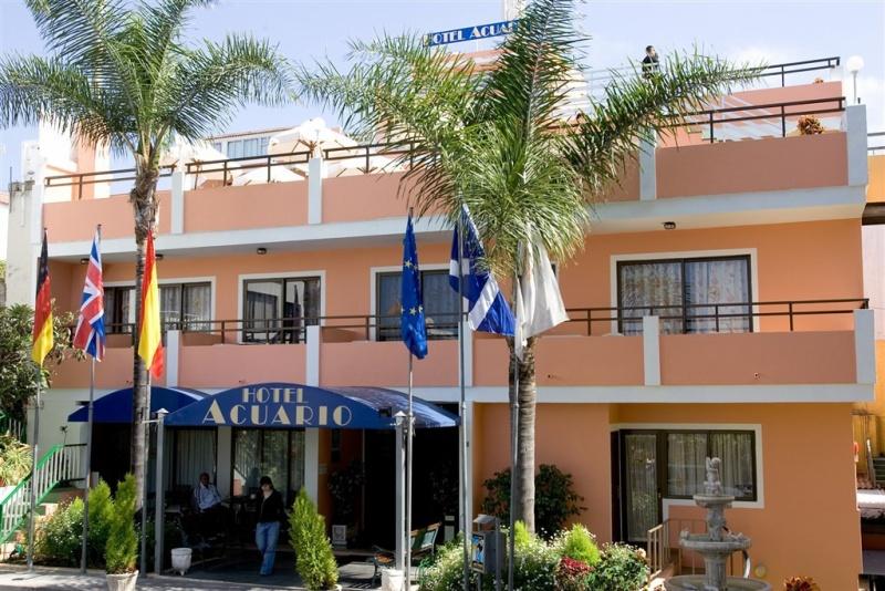 Фото отеля Acuario 2*