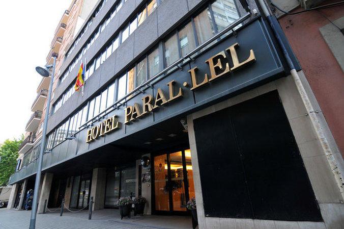 Фото отеля Paral.Lel 2*