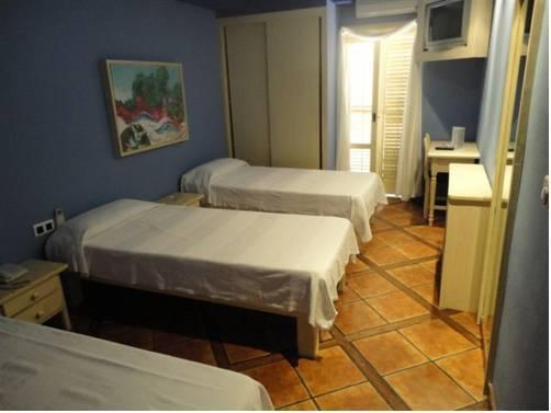 Фото отеля La Aduana 4*