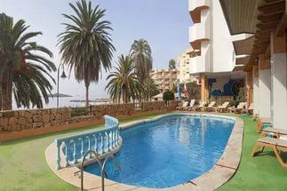 Фото отеля Ibiza Playa 2*