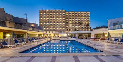 Фото отеля Alcudia 3*
