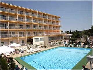 Фото отеля Don Miguel 3*