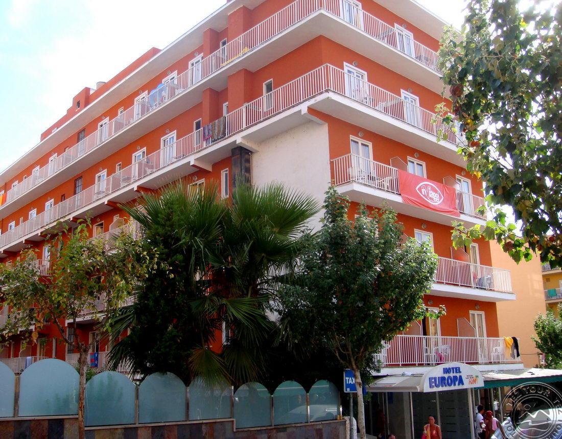 Фото отеля Europa El Arenal 2*