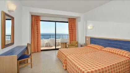 Фото 3* Complejo Calas de Mallorca