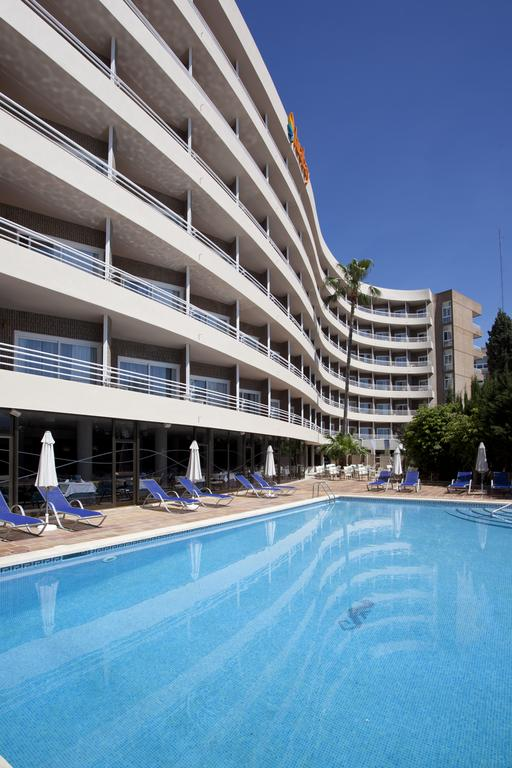 Фото 4* Be Live Adults Only Costa Palma