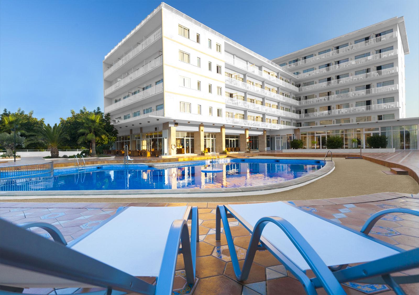 Фото отеля Alejandria 3*