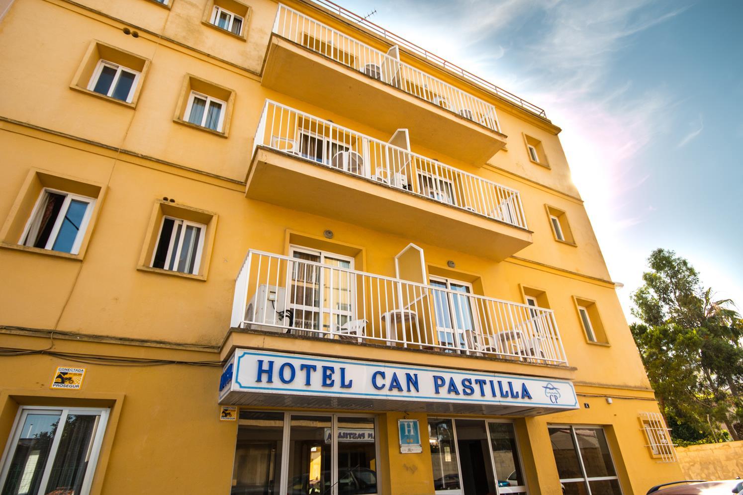 Фото отеля Can Pastilla 2*