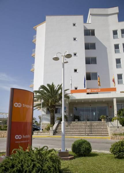 Фото отеля HM Tropical 2*