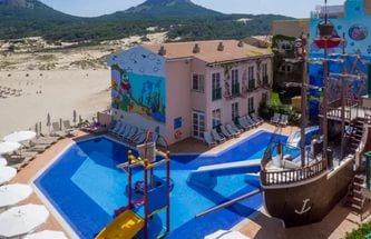 Фото отеля Viva Cala Mesquida Resort Aparthotel 3*