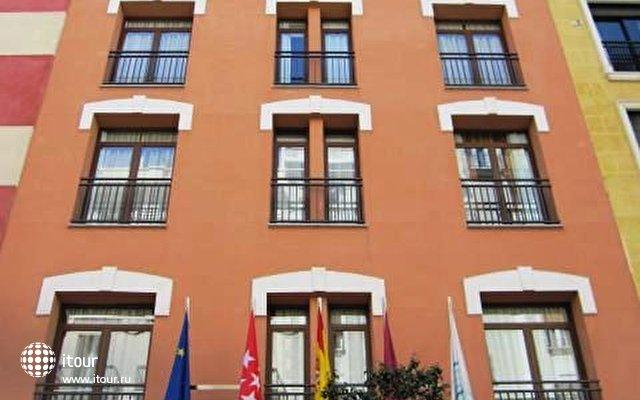 Фото отеля Agora Juan de Austria 4*