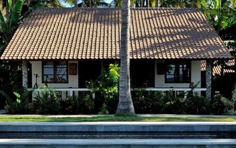 Фото отеля Cocotinos Sekotong Lombok 3*