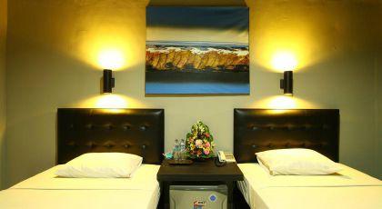 Фото 2* Amazing Kuta Hotel