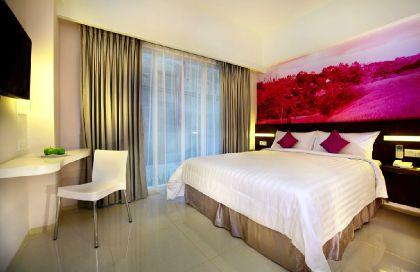 Фото 2* Fave Hotel Seminyak