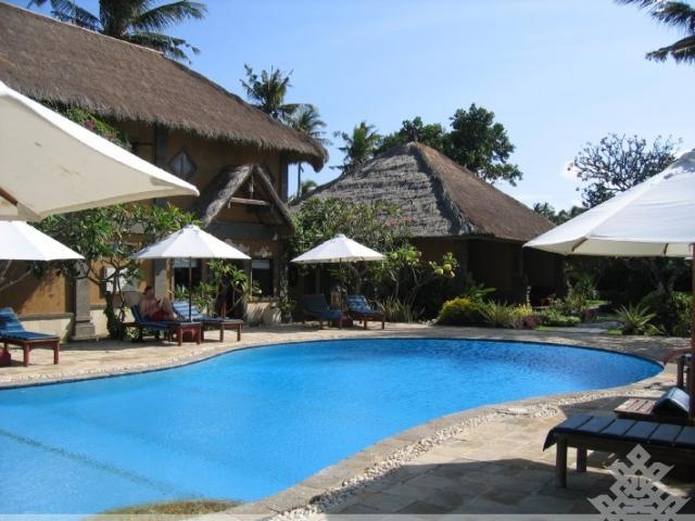 Фото отеля Matahari Terbit Bali 2*