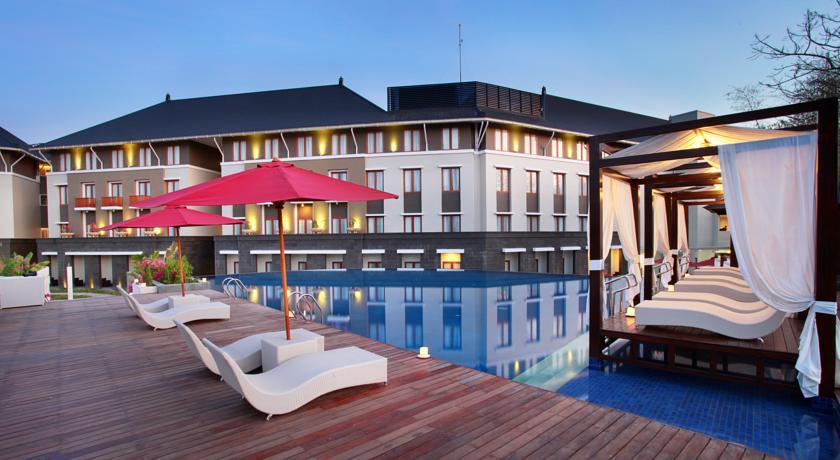 Фото отеля Mercure Bali Nusa Dua 2*